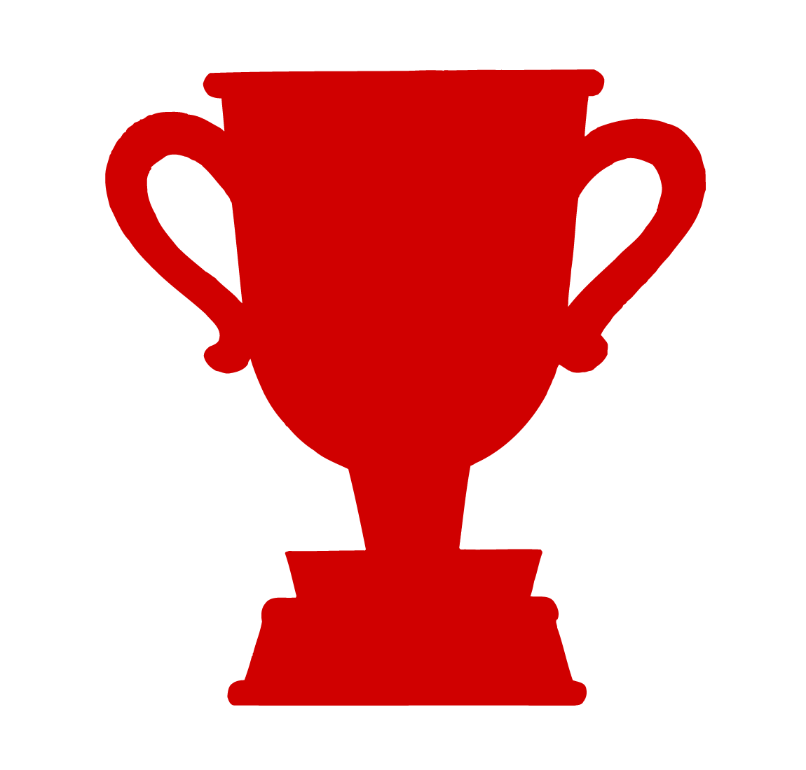 Trophy clipart red Of Campus Clubs Recreation Programs