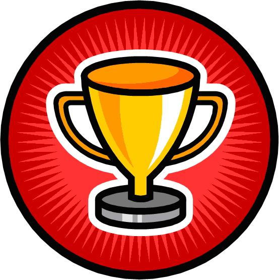 Trophy clipart achievement Trophy clip art art com