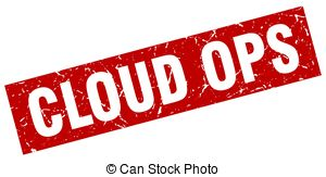 Red Cloud clipart Red cloud ops Stock 547