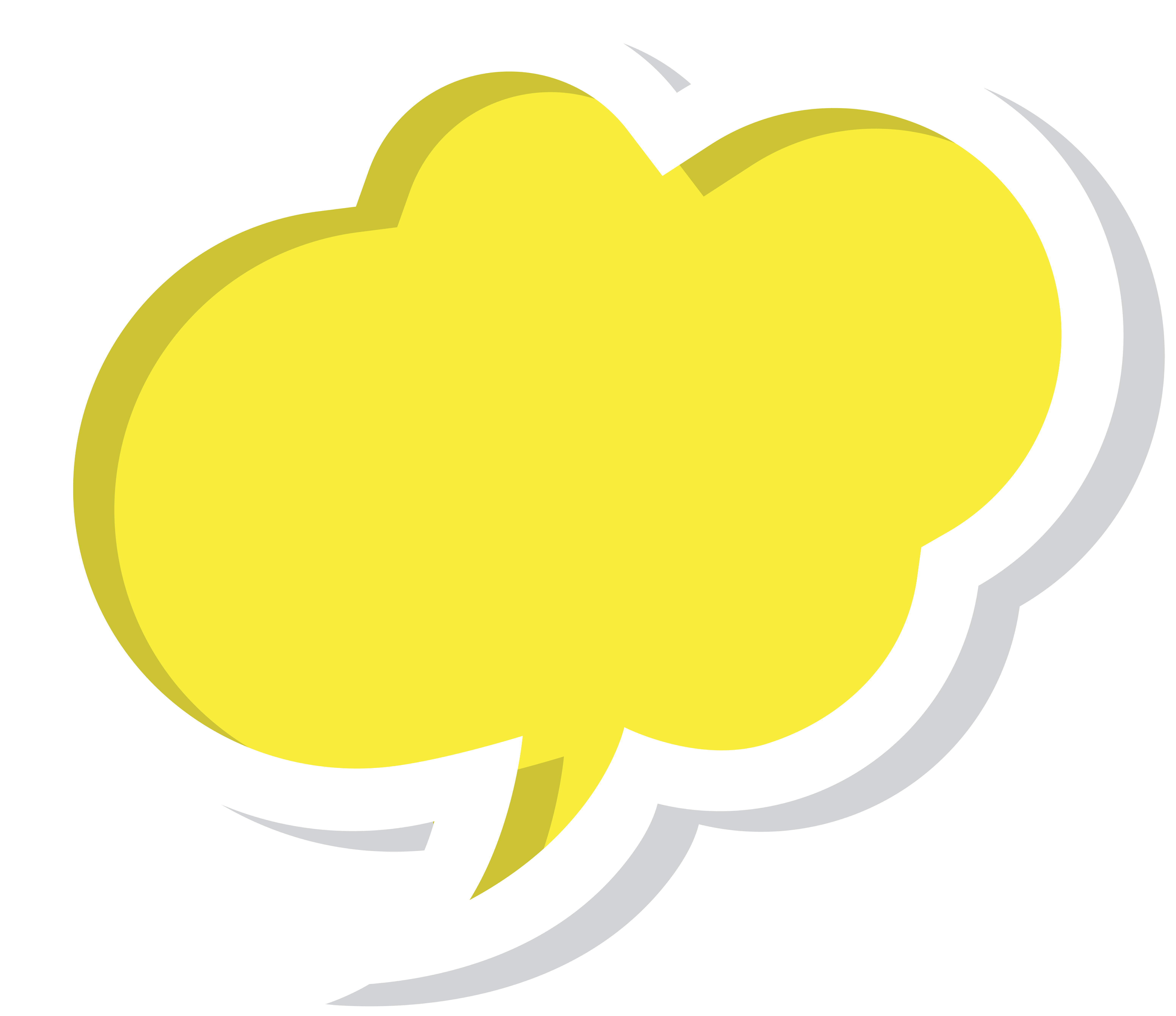Red Cloud clipart Yellow Cloud Clipart #9