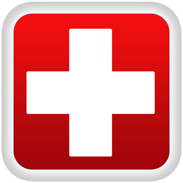 Red Cross clipart allowed Clipart Symbol Red ipharmd Symbol