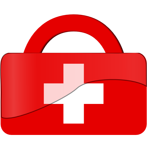 Red Cross clipart #7