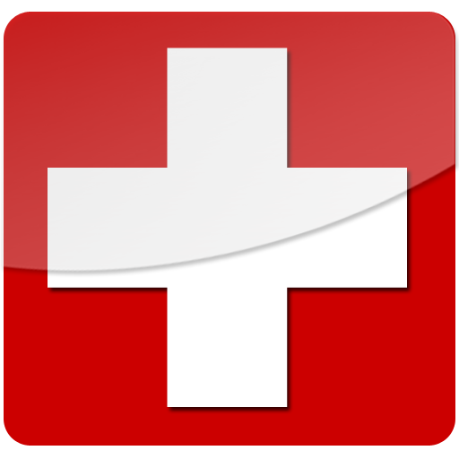 Red Cross clipart allowed Ipharmd Red symbol image cross