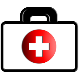 Red Cross clipart black and white Image red clipart Firstaid clipart
