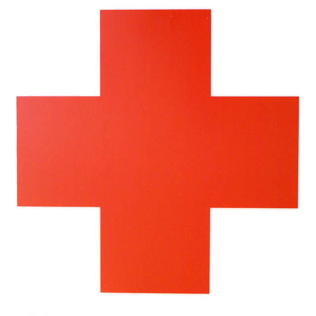 Red Cross clipart black and white Clipart cross Cross red cliparts