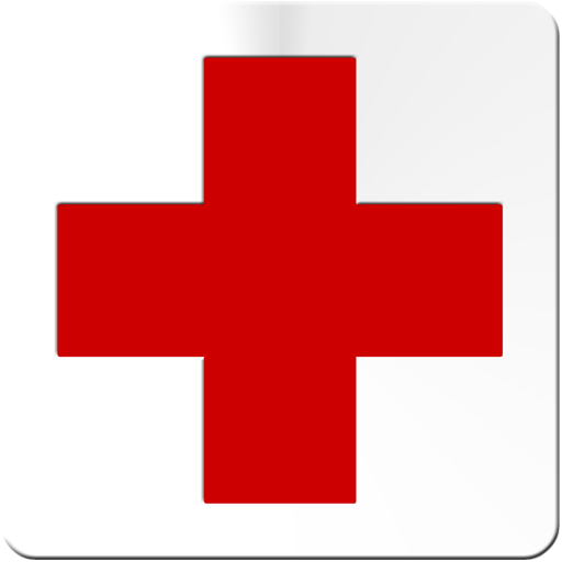 Red Cross clipart black and white Ipharmd white image cross Red