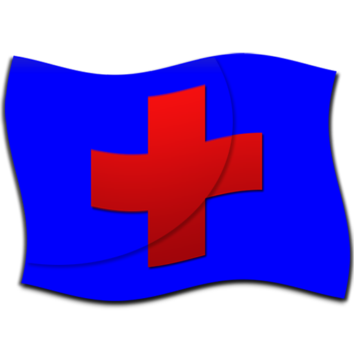 Red Cross clipart blue Net image clipart flag ipharmd