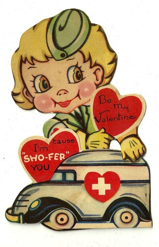 Red Cross clipart car On Day! images one remember