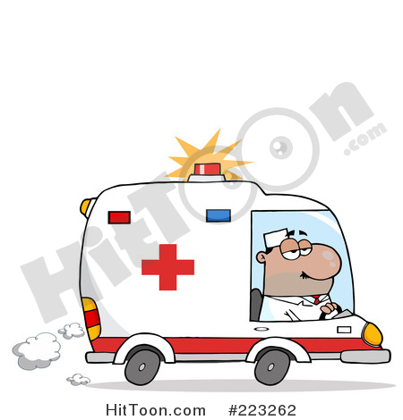 Red Cross clipart car Stock Clipart Red Free Royalty