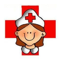 Red Cross clipart cartoon Nurse Red Cross 91 Cartoon