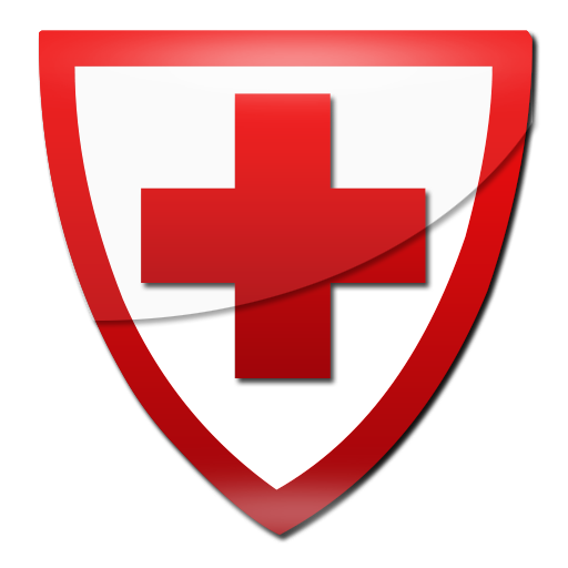 Red Cross clipart correct #11