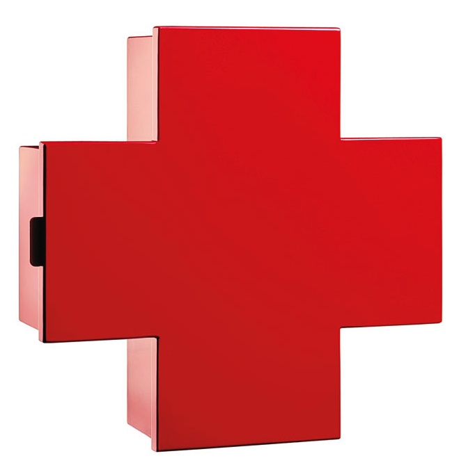 Red Cross clipart criss cross #2