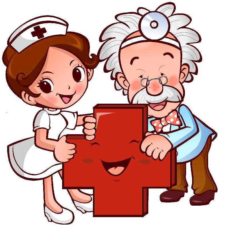 Red Cross clipart doctor appointment #10