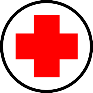 Red Cross clipart doctor appointment #3