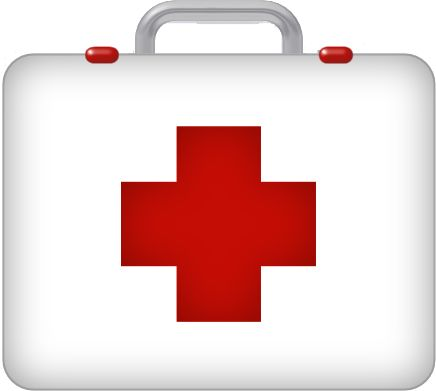 Red Cross clipart doctor bag Jza3VuD8QVhYo Pinterest images on best