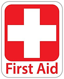 Red Cross clipart emergency Emergency Kit Aid Kit