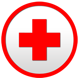 Red Cross clipart emergency 256x256 Red clipart Red Red