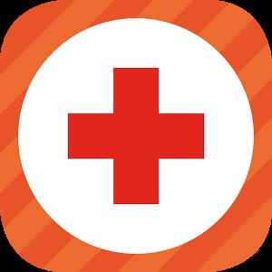 Red Cross clipart false Art Apps Cross Play Hazards