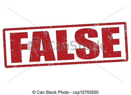 Red Cross clipart false False stamp grunge 12 686
