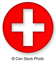 Red Cross clipart first aider Collection Aid Clipart First first