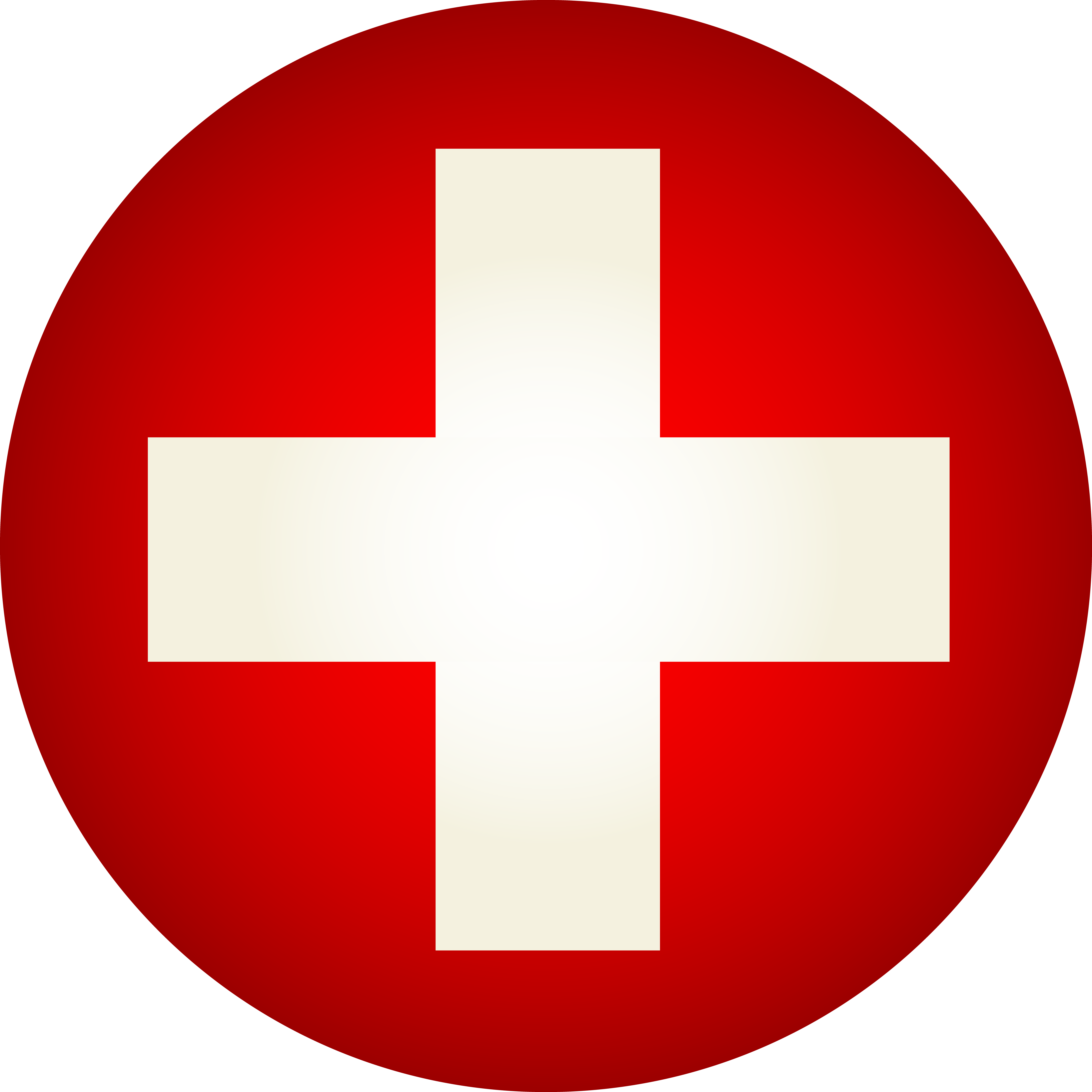 Red Cross clipart hospital symbol Free White Red Design Simple