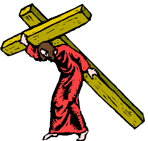 Red Cross clipart jesus On God clipart Clip of