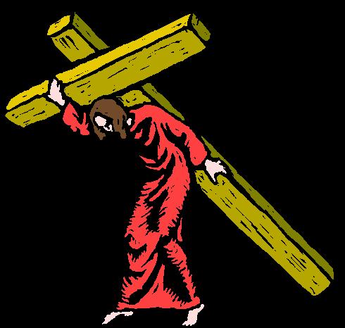 Red Cross clipart jesus Art clipart the Art