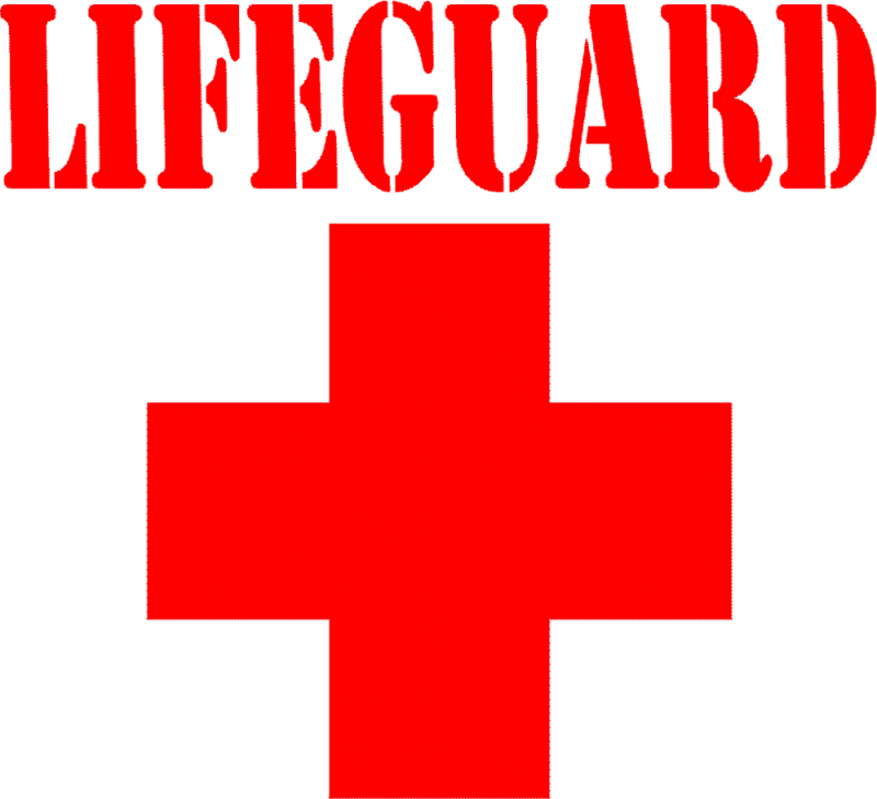 Red Cross clipart lifeguard You Clipart Cross Clipart Download