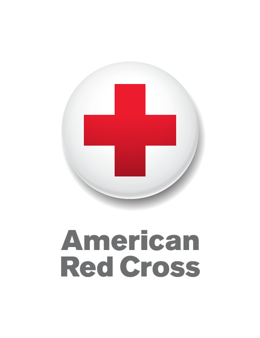 Red Cross clipart logo American collection American red cross