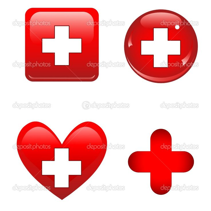 Red Cross clipart medical center Images Pinterest Red Medical icons