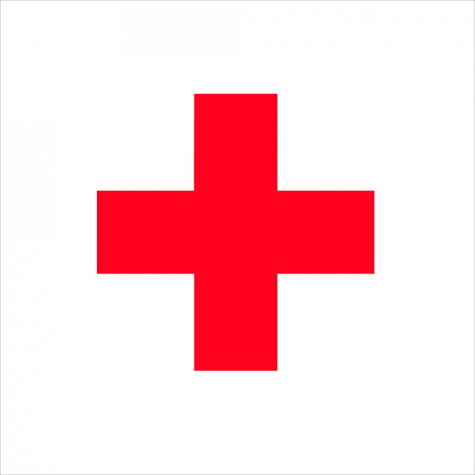 Red Cross clipart medical clinic Download Medical library Art Free