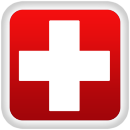 Red Cross clipart medical sign 256x256 clipart Medical net Symbol