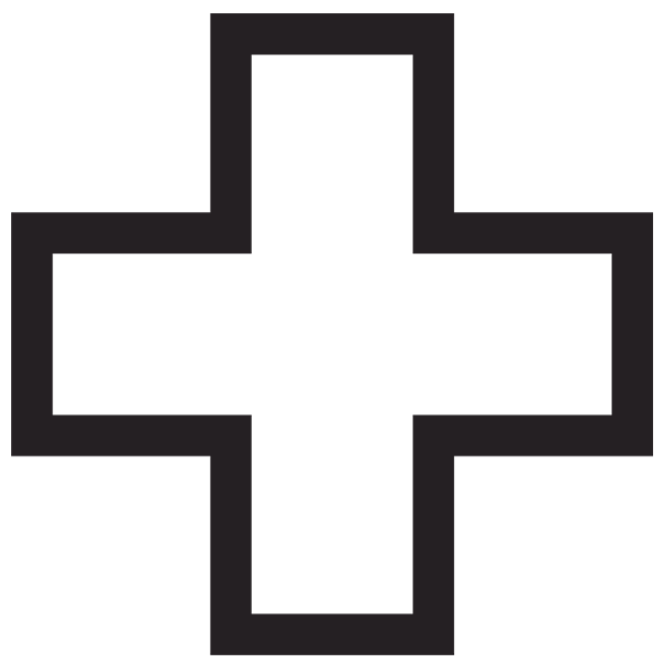 Red Cross clipart medical sign Medical Free Cross  Art