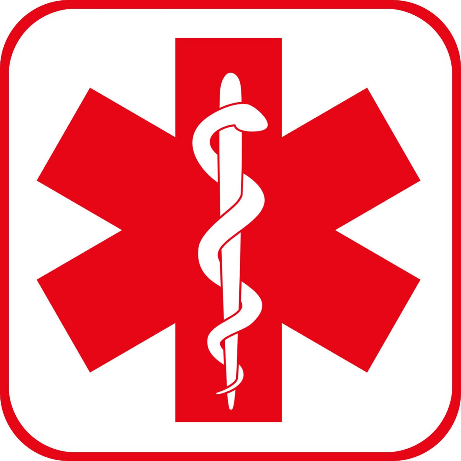 Red Cross clipart nurse symbol Medical Medical  & Collection