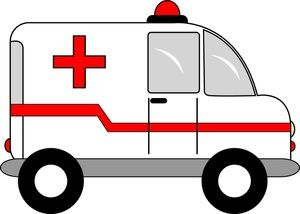 Red Cross clipart paramedic #9