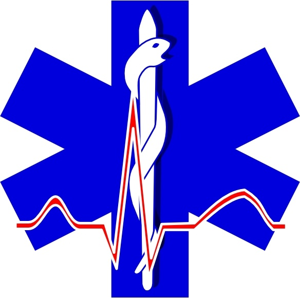 Red Cross clipart paramedic #3
