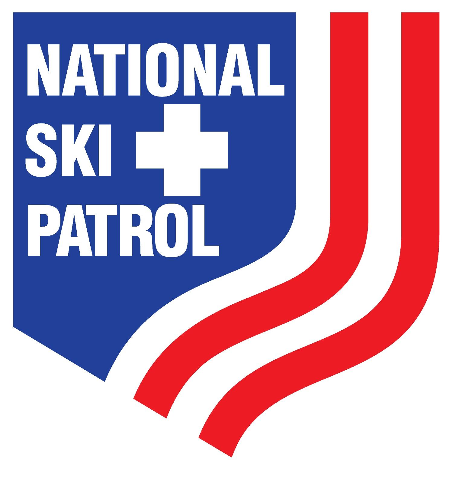 Red Cross clipart ski patrol Patrol Skiing: logo Ski logo