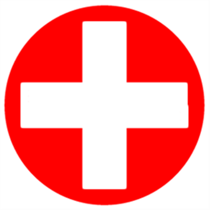Red Cross clipart ski patrol Cross ROBLOX ski patrol patrol