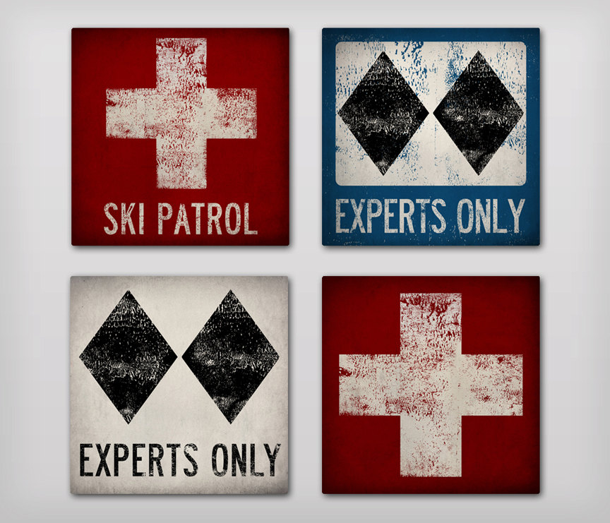 Red Cross clipart ski patrol & Black Diamond SNOWBOARD SKI