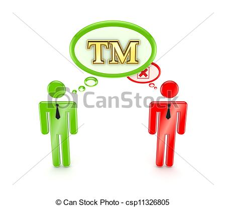 Red Cross clipart small Red TM 3d Illustration cross
