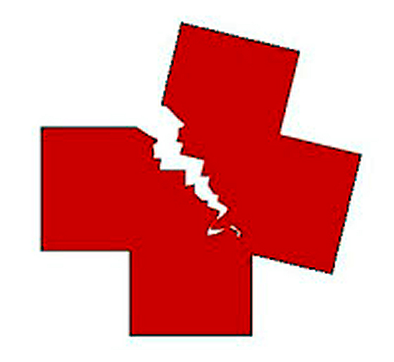 Red Cross clipart small Small Clipart red cross ClipartAndScrap