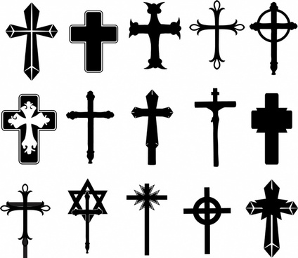Red Cross clipart svg Free symbols for  Cross