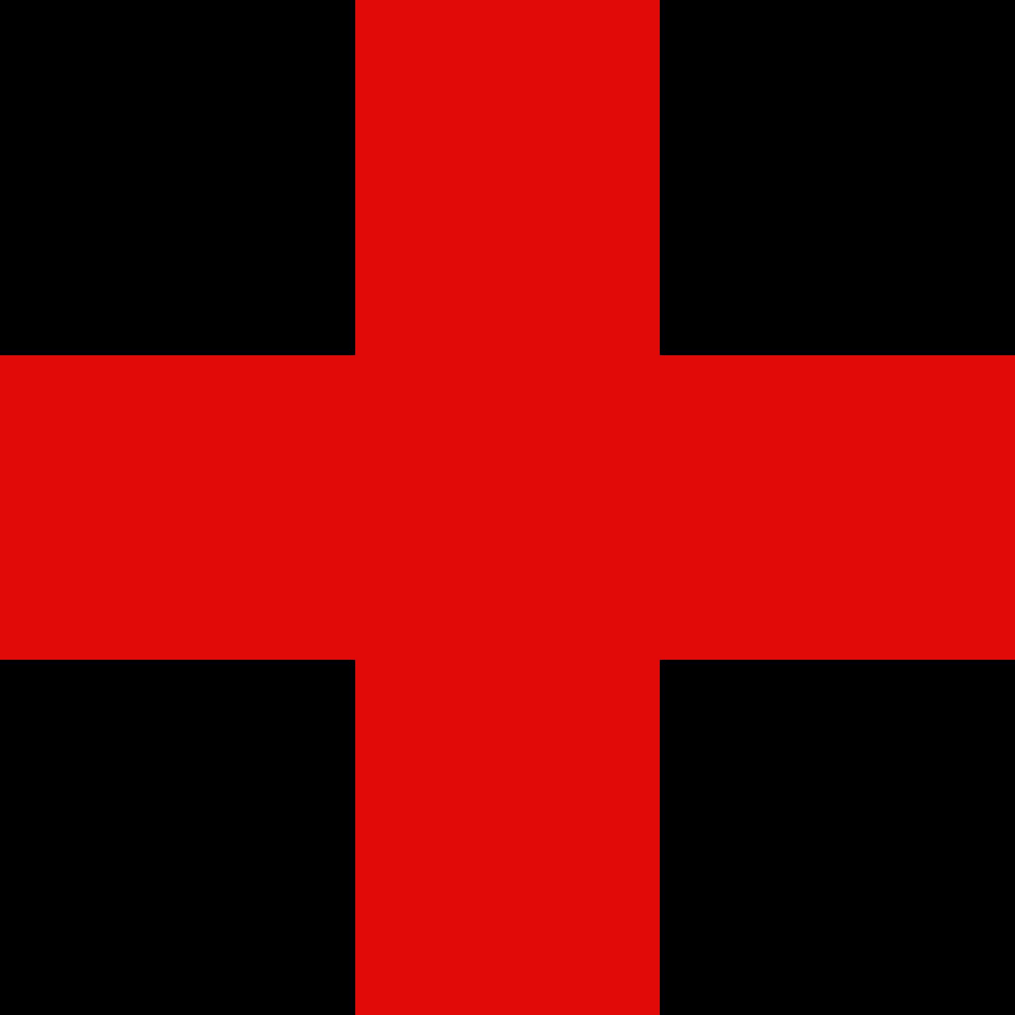 Red Cross clipart svg Pursuivant Commons Open svg Croix