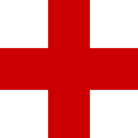 Red Cross clipart transparent Red PNGMart Photos Download Red