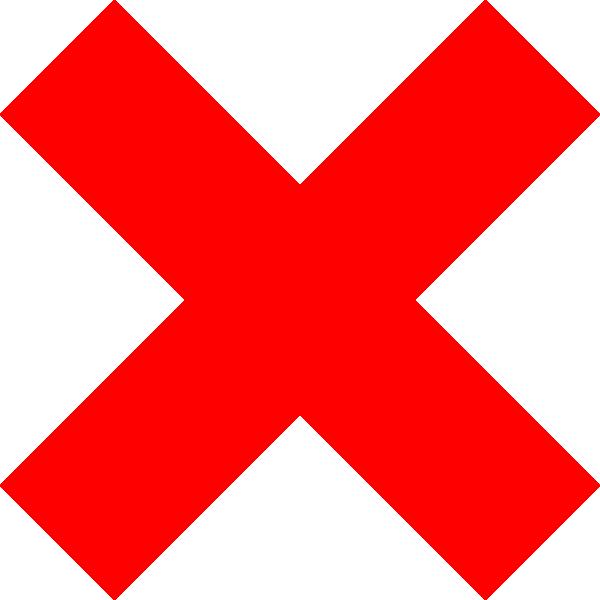 Red Cross clipart transparent Download vector as: com art