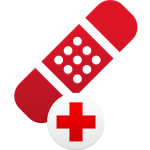 Red Cross clipart true Aid First Cross on Red