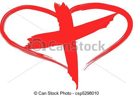 Red Cross clipart vector  Cross Cross Clipart Vector