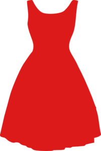 Red Dress clipart robe Images Clipart Clipart Panda Red