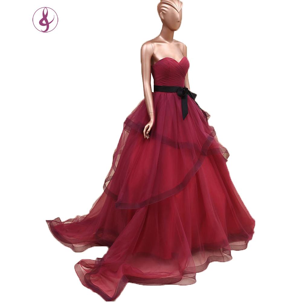 Red Dress clipart ball gown Art images Clip Dress Ball