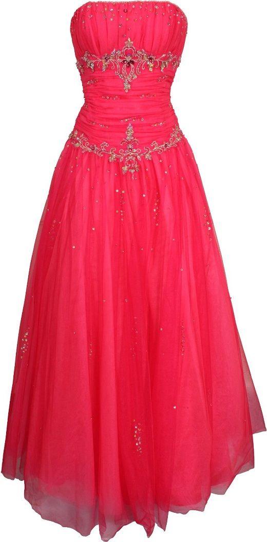 Red Dress clipart evening gown Plus Graduation best Gown 167
